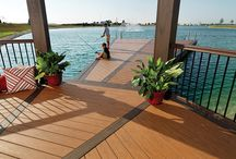 Beautiful Docks / The source for your dream dock.