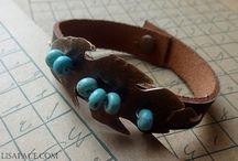 Cuffs/Bracelets/Bangles