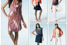 Fashion Patterns / by Karen Brendlinger