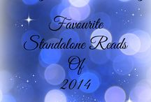FAVOURITES OF 2014