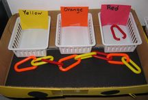 Task Boxes / by Holly Oelmann