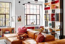 Living room 54