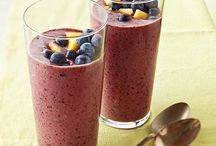 Yummy Good For You Smoothies