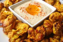 Primal - chicken  recipes