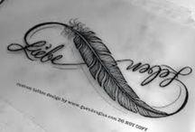 Tatuaggi Infinito