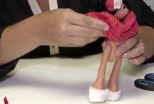 video dukkemakeri