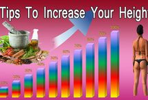 How To Grow Taller / If you are still growing naturally, this system can help you maximize your natural growth potential