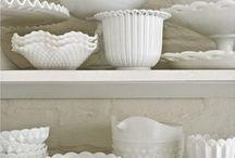 Dishes ☕️ / by Amanda Keffer
