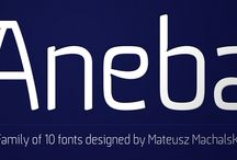 Fabulous Fonts