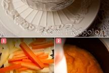 Le veloci di Aromi fragolosi / ricette semplici in pochi passi