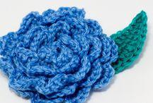 crochet @quiting