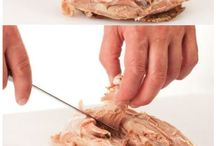 Cook tips