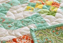 Quilts / by Stephanie Madsen