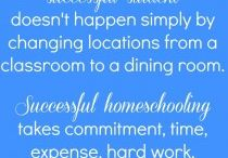 Homeschooling 101 / by Sherry Fiscella