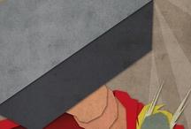 Super Hero Ideas / by Christina Probeyahn