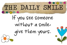 The Daily Smile / by Ann Lawrenz