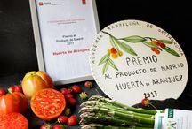 Premio Academia Madrileña de Gastronomía
