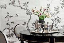 Wallpaper and murals