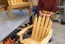 Καρέκλα / Πολυθρόνα