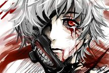 ~Tokyo<3Ghoul~ / Generally Tokyo Ghoul stuff & wallpapers & more