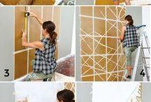 pintado de cuarto