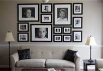Picture frames idea's