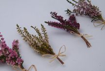 calluna wedding