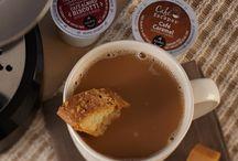 Coffee / by Carol Doody