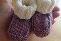 tricotaje bebelusi