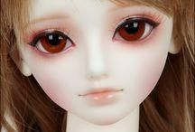 doll 人形 Luts