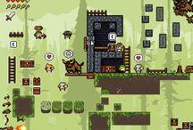 pixelart games