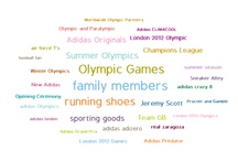 London 2012 Olympic Games •Deepend•