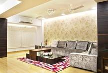 Vet designs 2013 / Mumbai appt