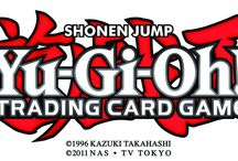 Yu-Gi-Oh! TCG/OCG Cards / Yu-Gi-Oh! TCG/OCG Cards.Cards from the game