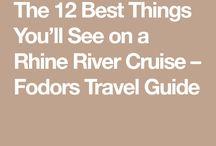 Viking Cruise Ports