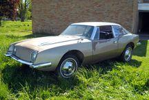 Car - Studebaker