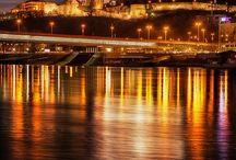 Bratislava Slovakia. / Moje mesto.
