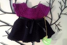 Gothic crochet