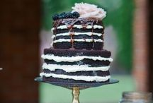 Black Forest Wedding Cakes