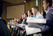 WCBC / by Cody Tefft