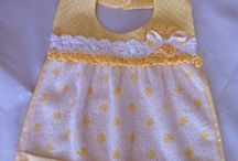 Bibs and other stuff for babys
