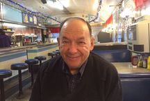 29 Diner Fan Photos / Our fans love us and we love our fans. We've had this affair going on since 1947!