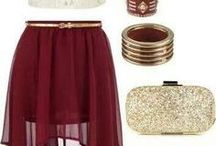 Outfits❤❤