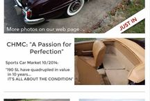 CHMC: 190 SL It's All About Condition... / CHMC: 190 SL It's All About Condition...