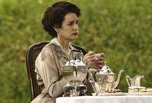 Downton Abbey moments