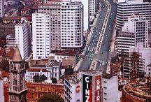 CITIES PAST/NOW