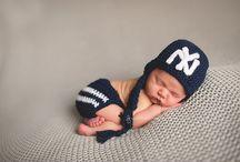 Lil Yankee Fan