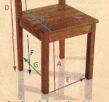 masuratori huse scaun