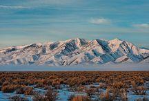 USA 2015  - Elko Nevada / Elko