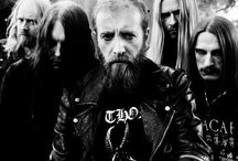 Metal Bands \m/